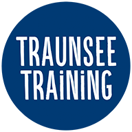 Traunsee Training Logo